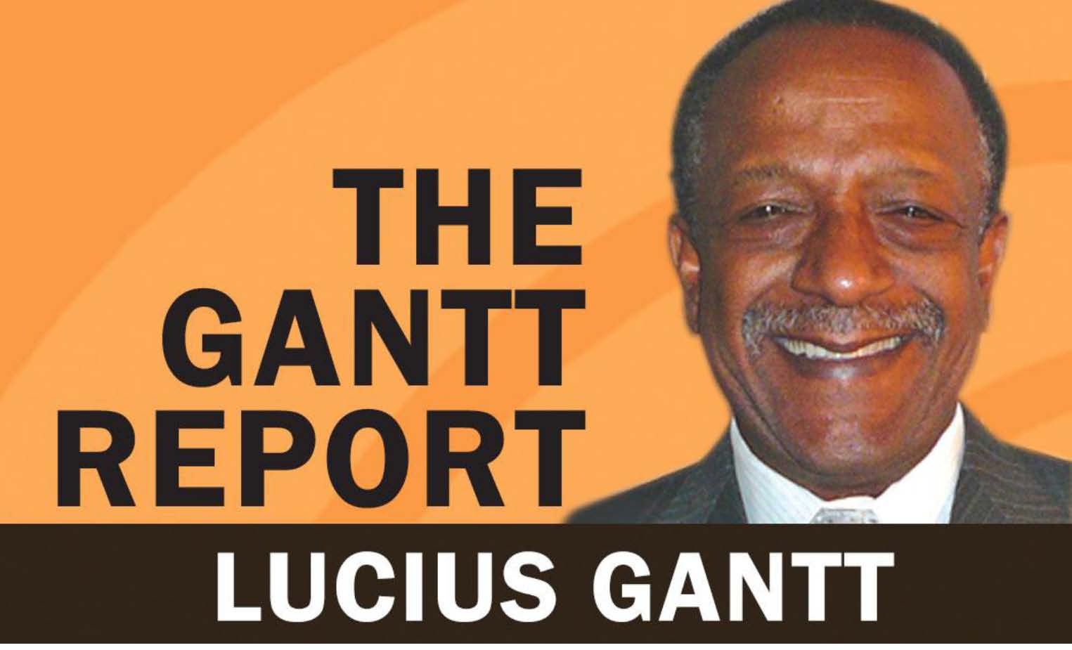 The Gantt Report – Ignorance and Trickeration