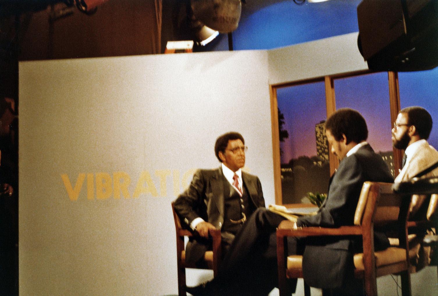 """The Gantt Report Live""  – Live TV Show"