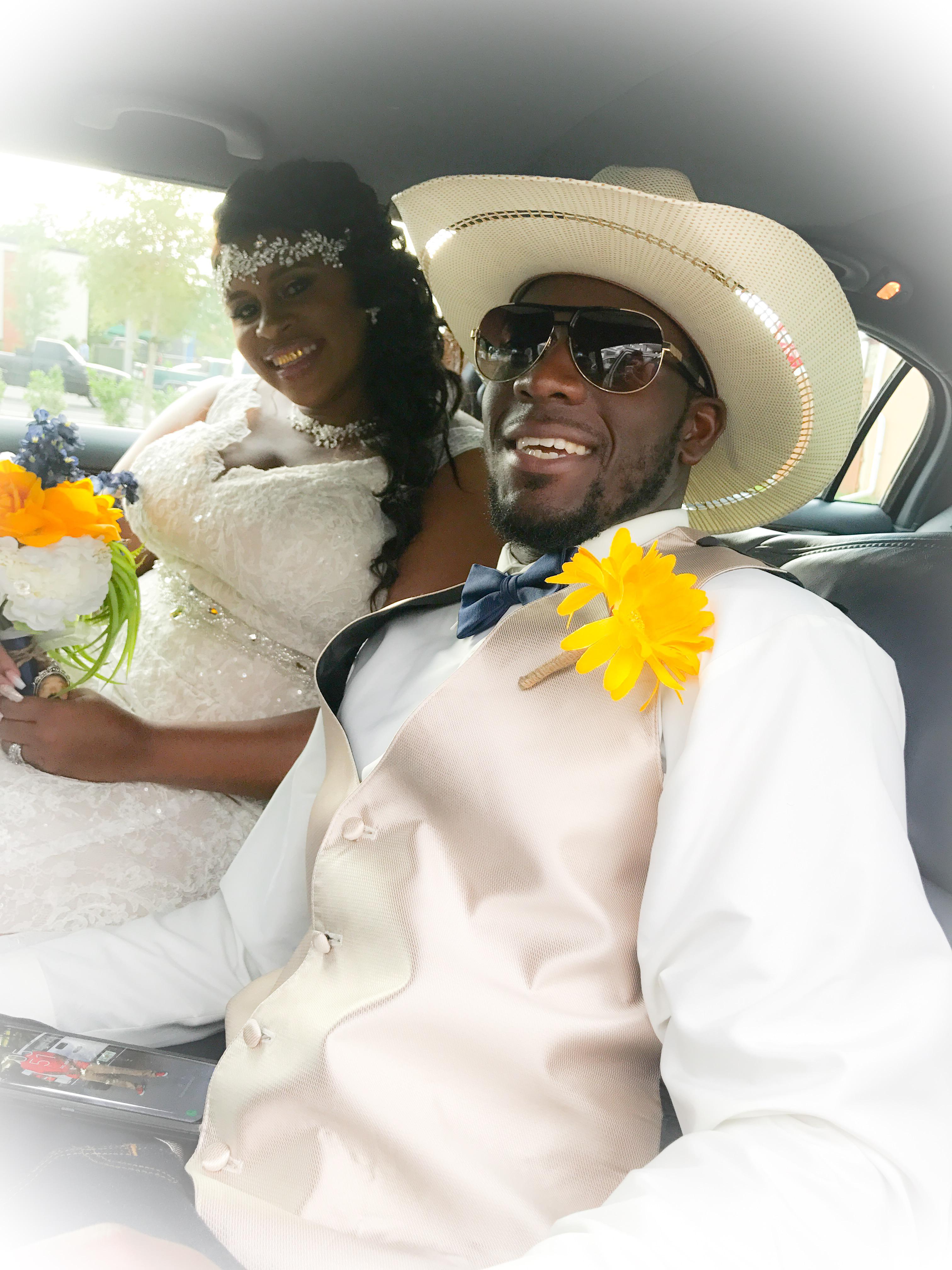 Florida Cowboy Style Wedding Expo