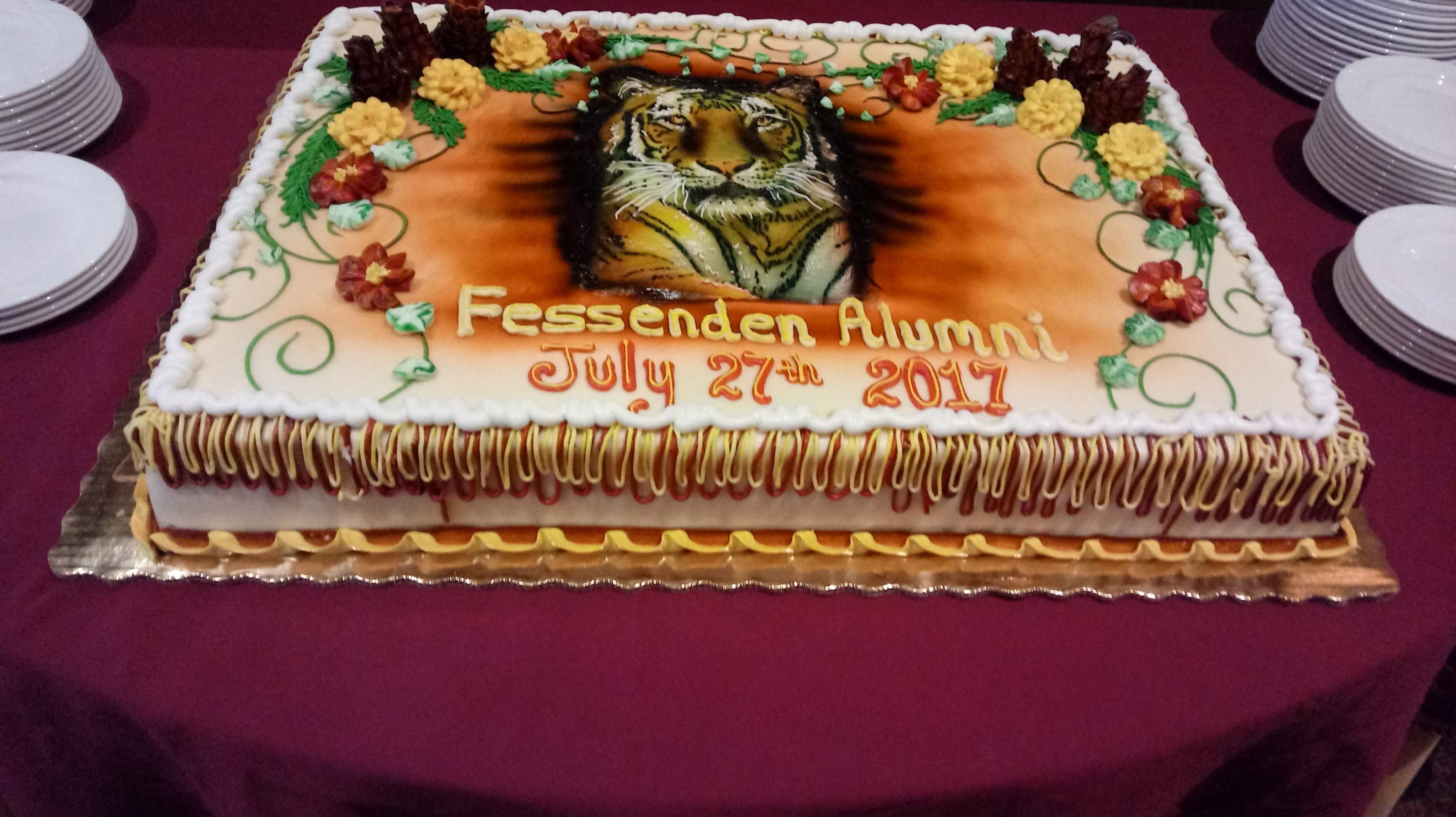 2017 Fessenden Academy & High School Reunion