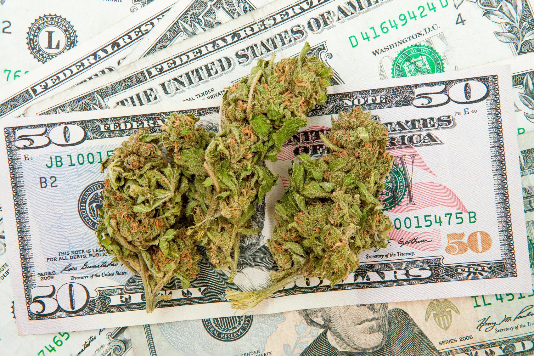 Suit to halt Pa. marijuana program may cause 'pain, agony, & death'