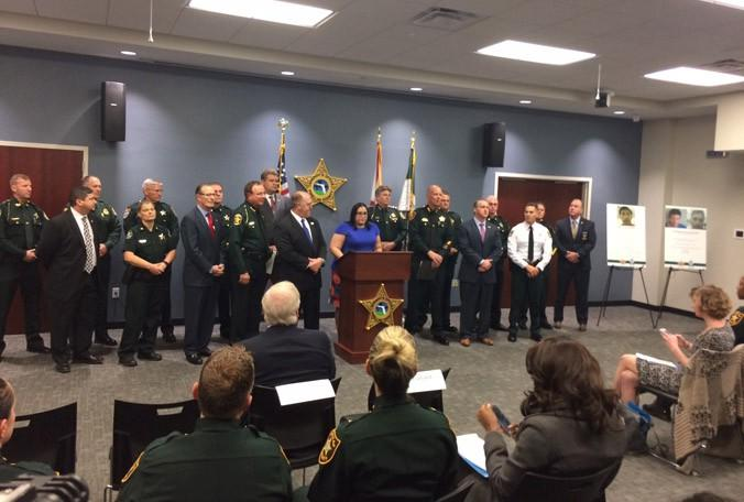 ICE new agreement with Florida sheriffs