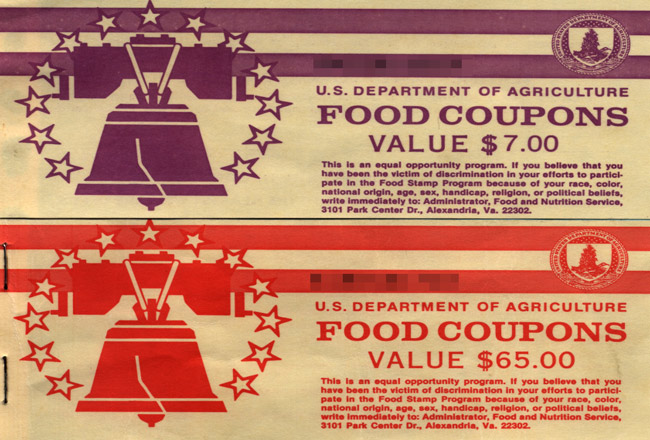 Republicans in Congress Are So Eager to Slash Food Stamps