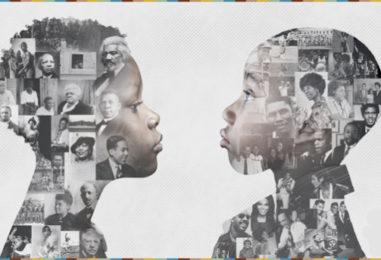 Black Youth Must Take the Mantle of Leadership in America