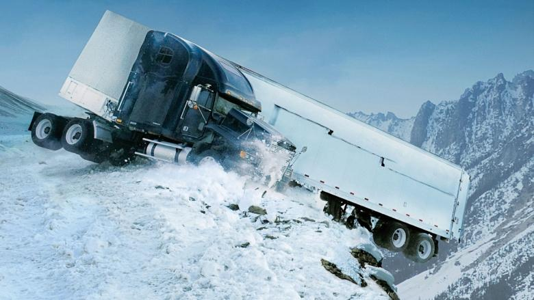 The Untold Truth Of Ice Road Truckers
