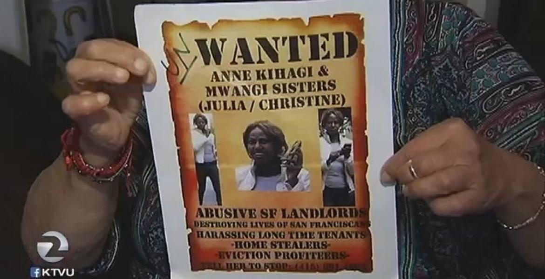 Astonishing Theft of $10 Million from Black Businesswoman Anne Kihagi – Here's Her Plight
