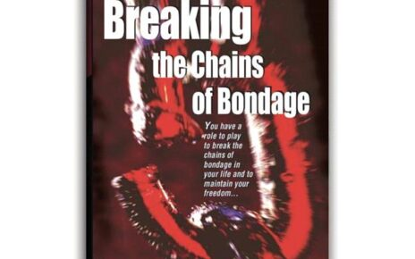 Breaking The Chains to Create A Path