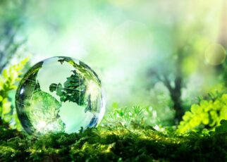 Why Healthcare Must Go Green