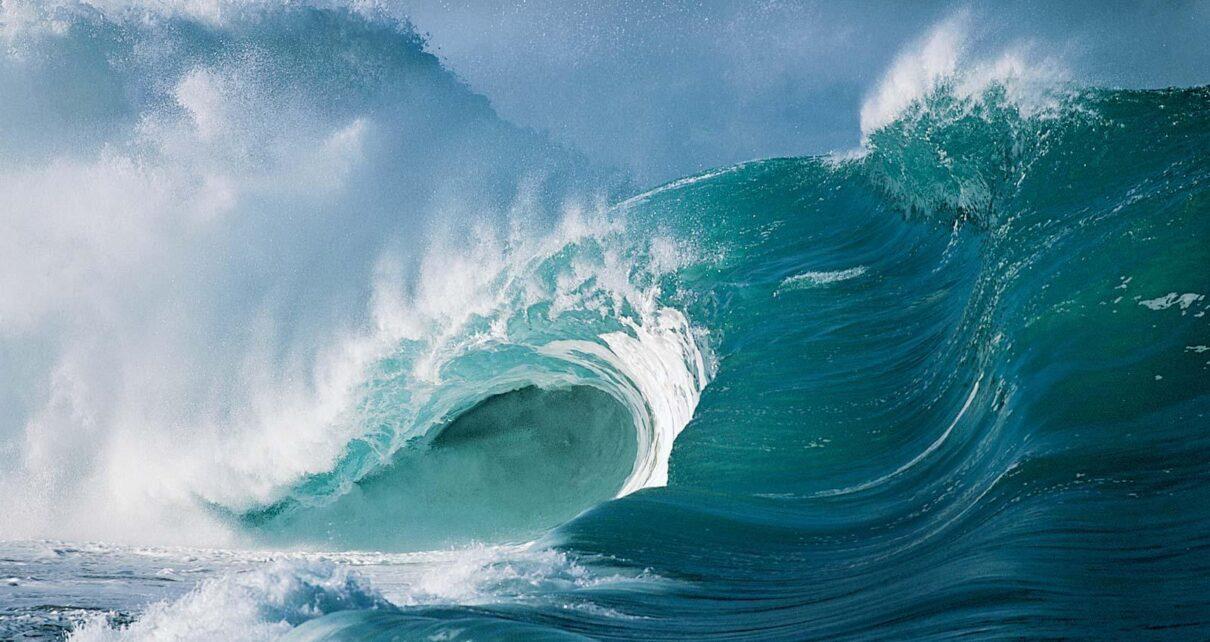 Water, Water Everywhere—Environmental